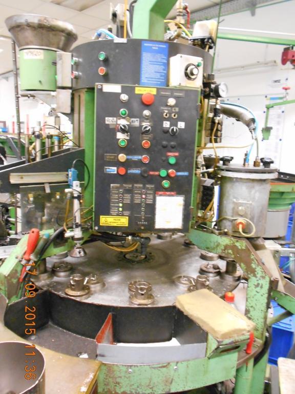 Ključavničarstvo, izdelava delovnih pultov, avtomatizacija delovnih strojev, transportni vozički po naročilu gallery photo no.20