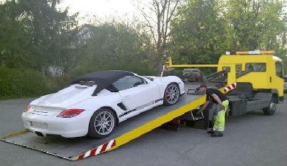 Avtovleka in razgradnja vozil Avto-Kras gallery photo no.4