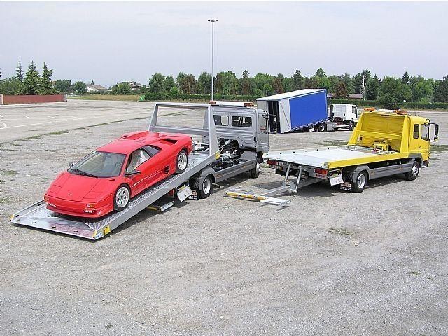 Avtovleka in razgradnja vozil Avto-Kras gallery photo no.5