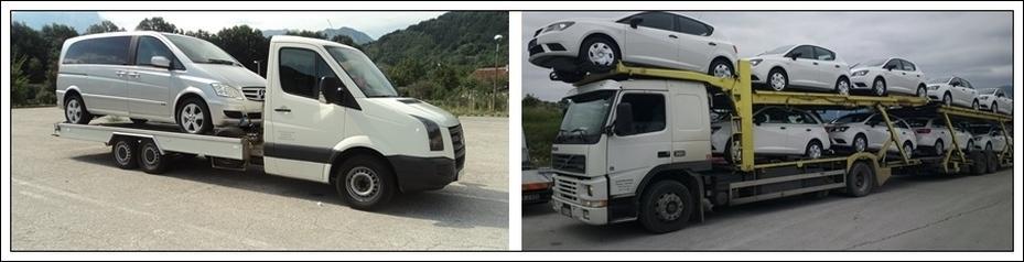 Avtovleka in razgradnja vozil Avto-Kras gallery photo no.6