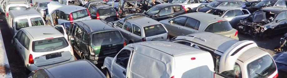 Avtovleka in razgradnja vozil Avto-Kras gallery photo no.8