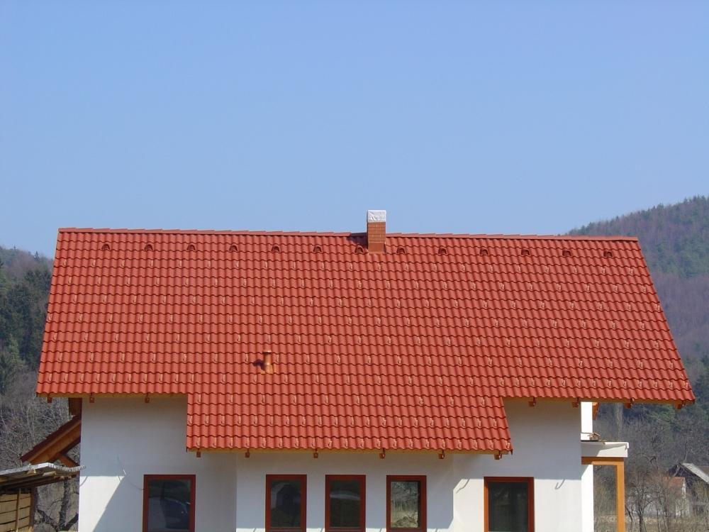 Betonski izdelki, strešniki Polak gallery photo no.1