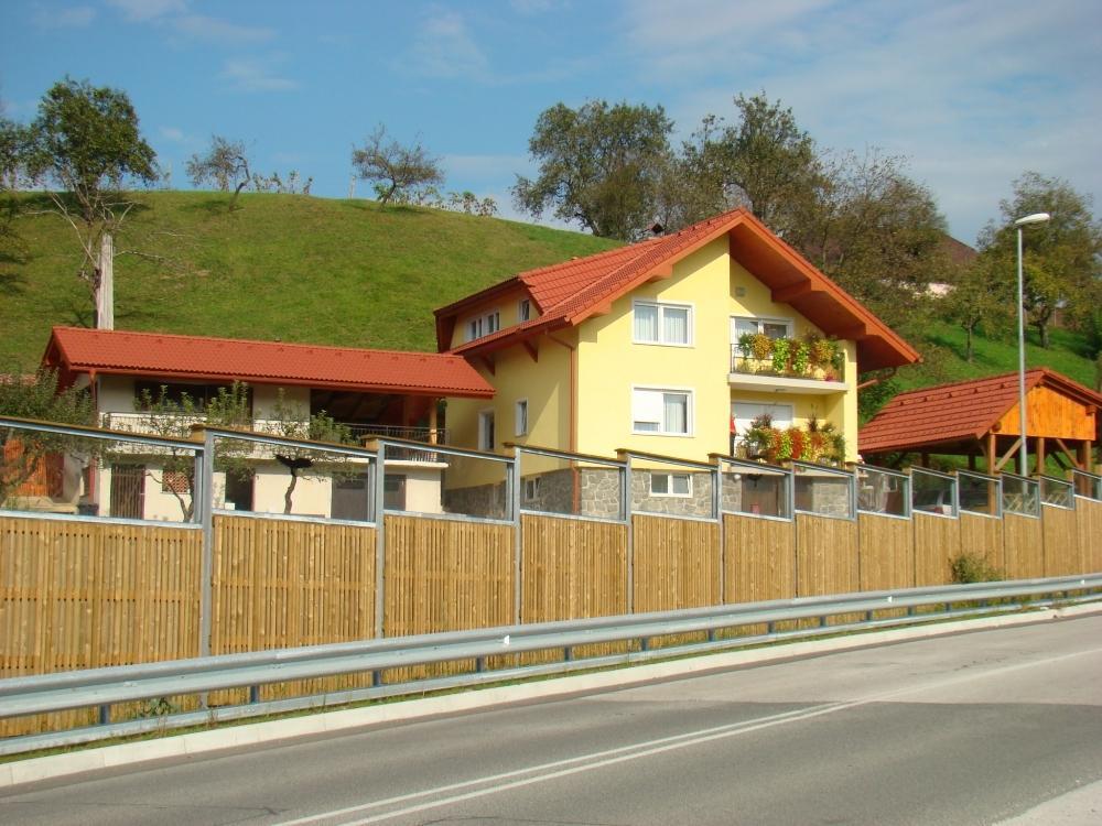 Betonski izdelki, strešniki Polak gallery photo no.3