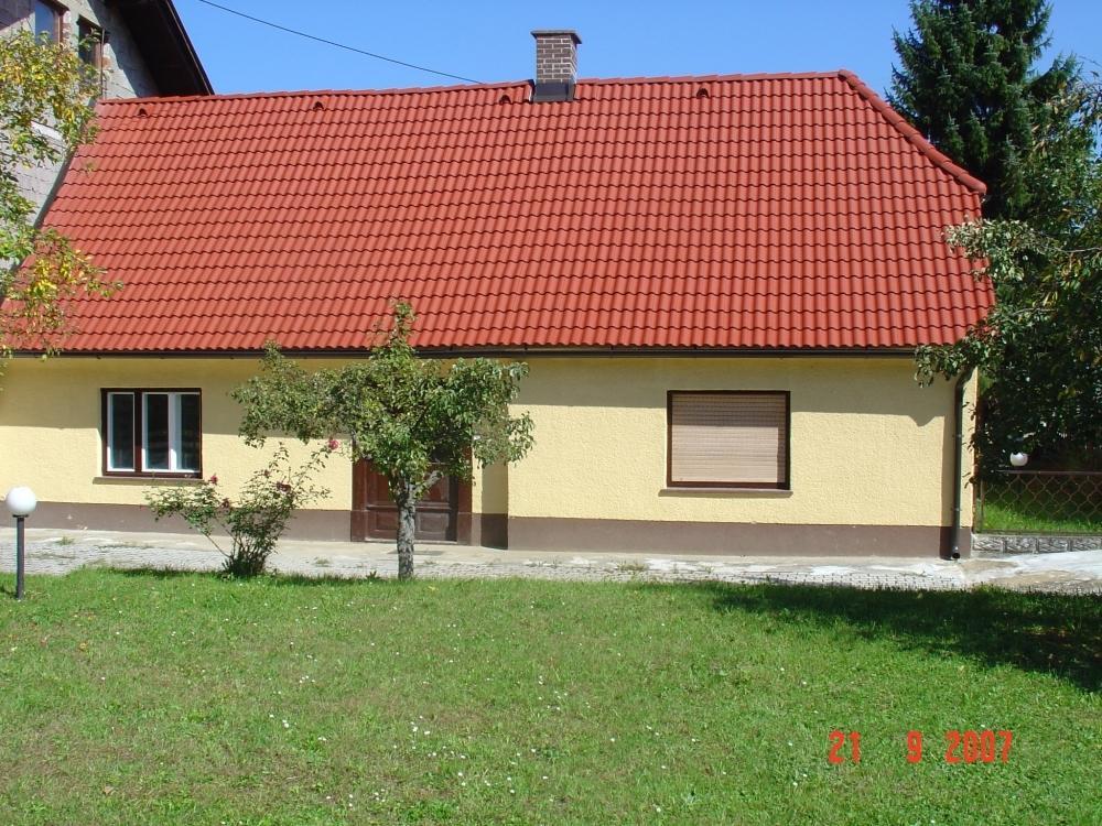 Betonski izdelki, strešniki Polak gallery photo no.4