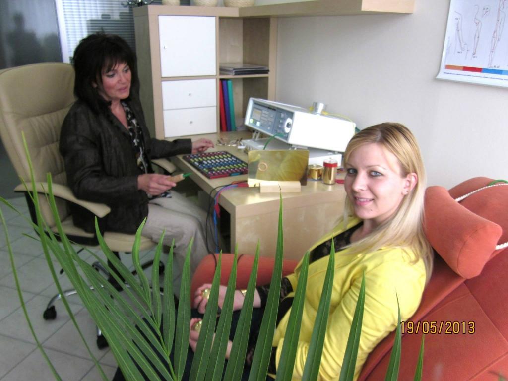 Bioresonanca, zdravljenje inkontinence, Novo Mesto - Mavrica zdravja gallery photo no.12