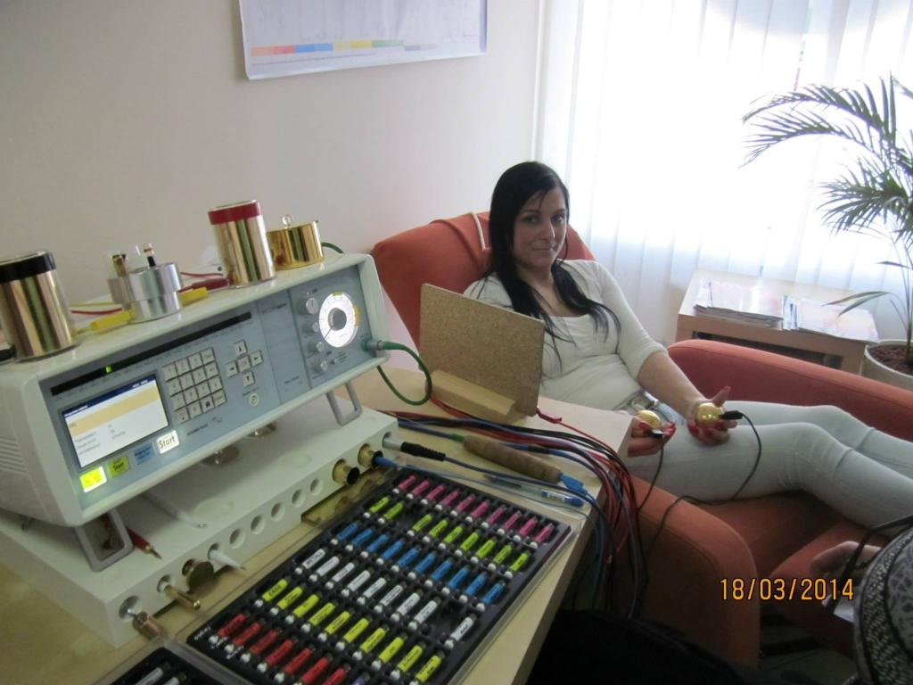 Bioresonanca, zdravljenje inkontinence, Novo Mesto - Mavrica zdravja gallery photo no.13