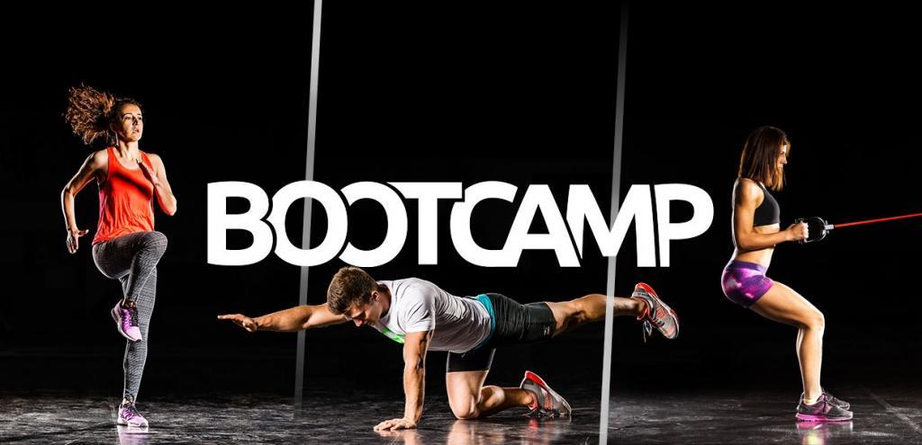 Bootcamp in powerkick trening Cerknica - Rekreacijsko društvo Cerknica gallery photo no.4