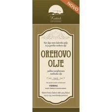 Bučno olje, konopljino olje, orehovo olje Prekmurje gallery photo no.0