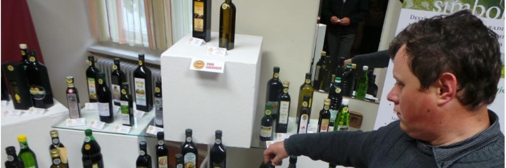 Bučno olje, konopljino olje, orehovo olje Prekmurje gallery photo no.31
