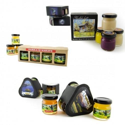 Butična prodaja izdelkov iz medu gallery photo no.41