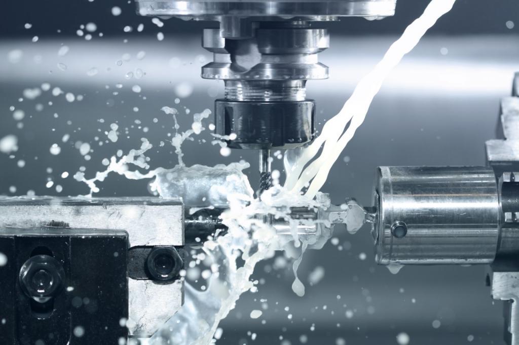 CNC - struženje kovin, obdelava kovin Drago Tomaš s.p., Obala gallery photo no.0