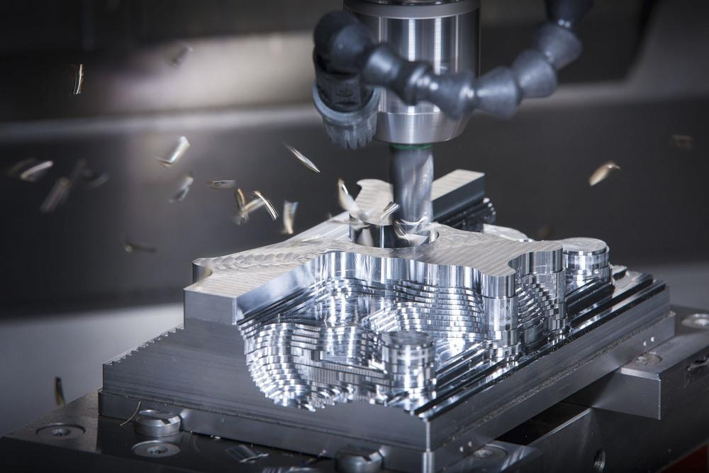 CNC - rezkanje kovin, struženje kovin, obdelava kovin Drago Tomaš s.p., Obala gallery photo no.2