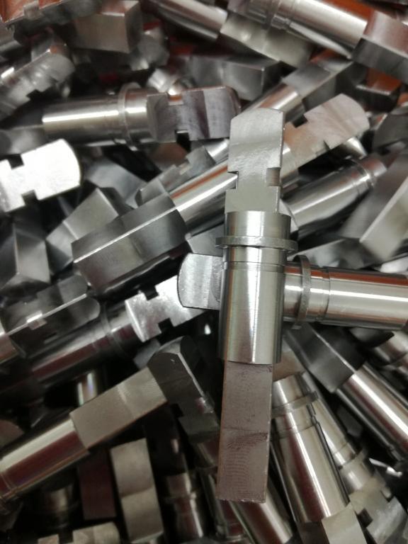 CNC obdelava kovin, Dolenjska gallery photo no.2