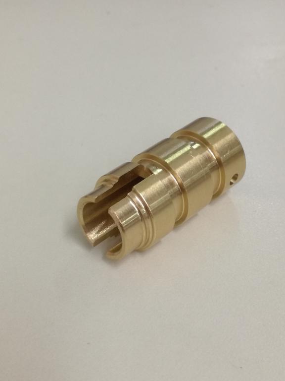 CNC obdelava kovin, Dolenjska gallery photo no.3