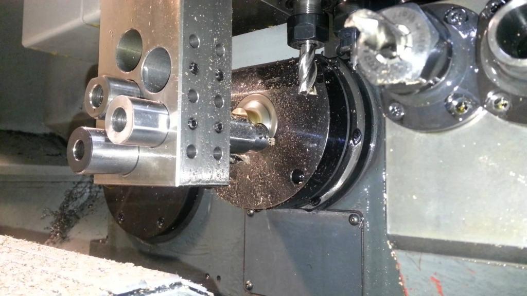 CNC obdelava kovin, Dolenjska gallery photo no.7