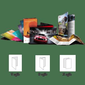 Tisk letakov, tisk plakatov, promocijska stojala - Tiskarna Cortex gallery photo no.11