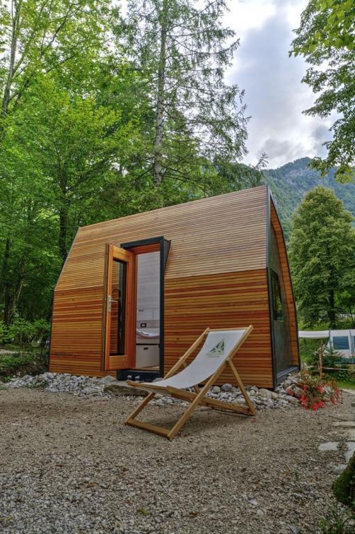 Camp Koren, Soča Slovenia gallery photo no.25