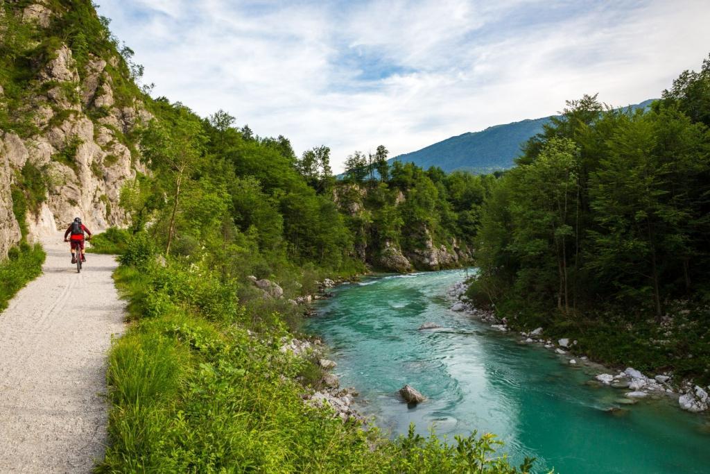 Camp Koren, Soča Slovenia gallery photo no.29