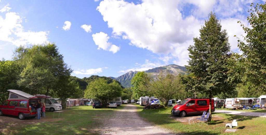 Camp Koren, Soča Slovenia gallery photo no.36