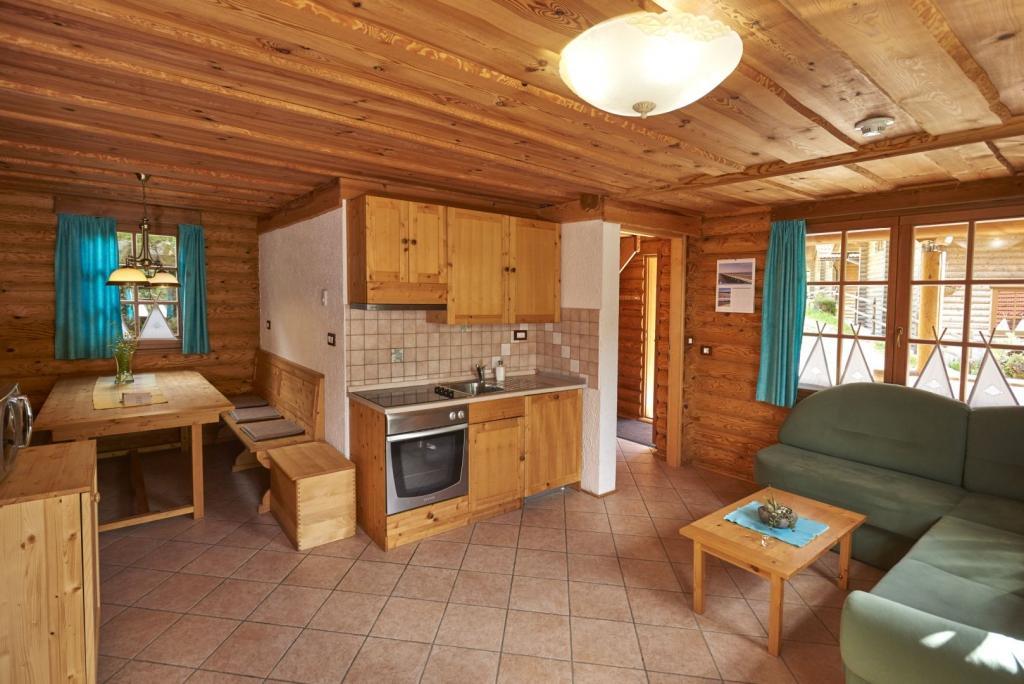 Camp Koren, Soča Slovenia gallery photo no.43