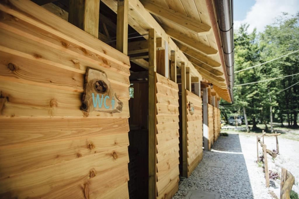 Camp Koren, Soča Slovenia gallery photo no.46