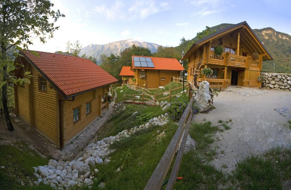 Camp Koren, Soča Slovenia gallery photo no.49