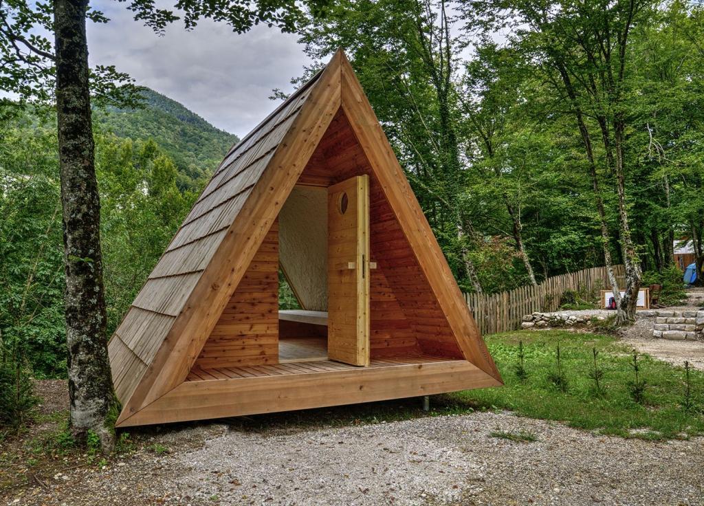 Camp Koren, Soča Slovenia gallery photo no.51
