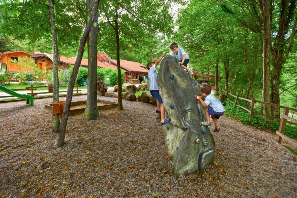 Camp Koren, Soča Slovenia gallery photo no.52