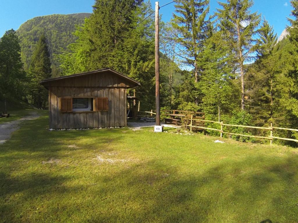 Camp Korita Soča Slovenia - glamping Soča, glamping Bovec, glamping Slovenija, camping Bovec gallery photo no.11