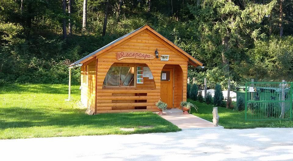 Camping PERUN Lipce – (kategorija dve zvezdici **) gallery photo no.1