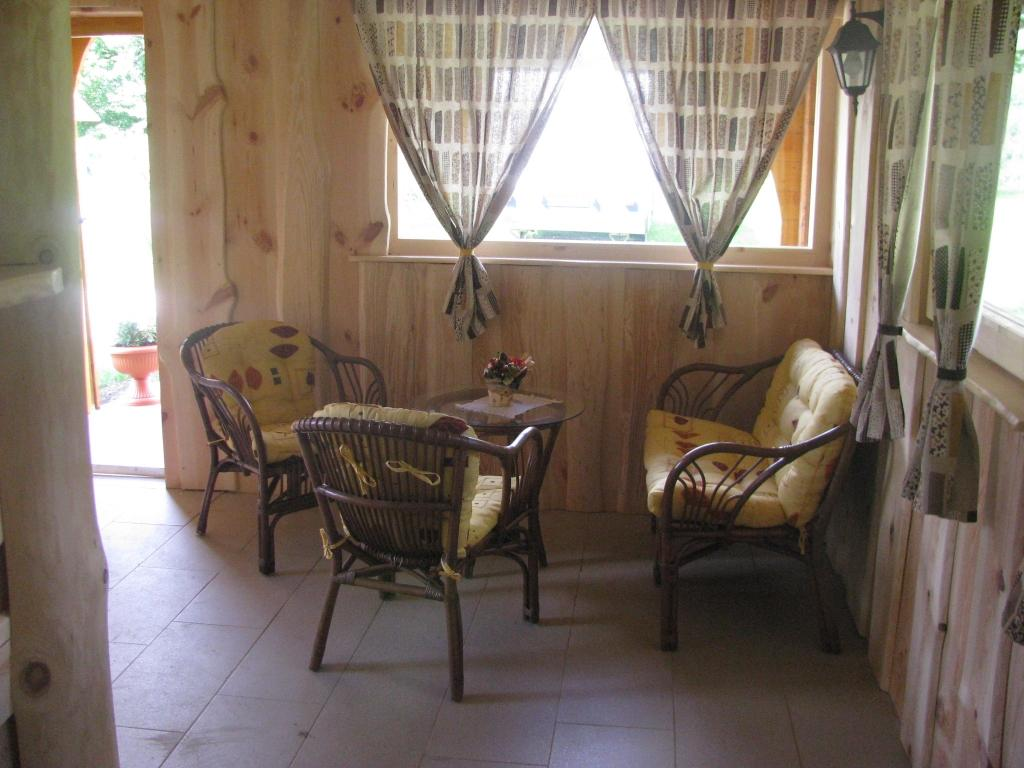 Camping PERUN Lipce – (kategorija dve zvezdici **) gallery photo no.3