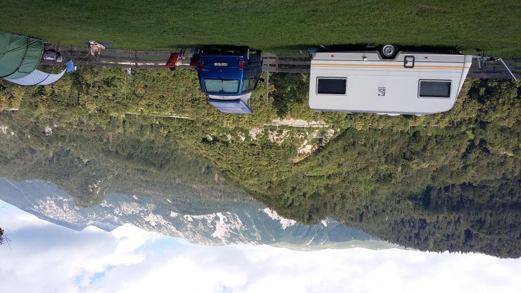 Camping PERUN Lipce – (kategorija dve zvezdici **) gallery photo no.5