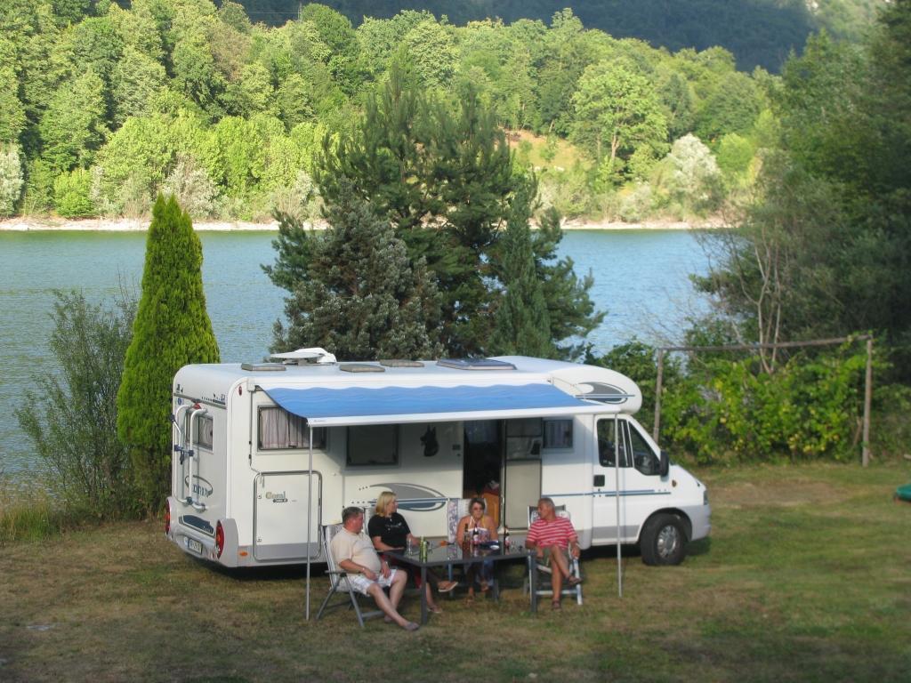 Camping PERUN Lipce – (kategorija dve zvezdici **) gallery photo no.6