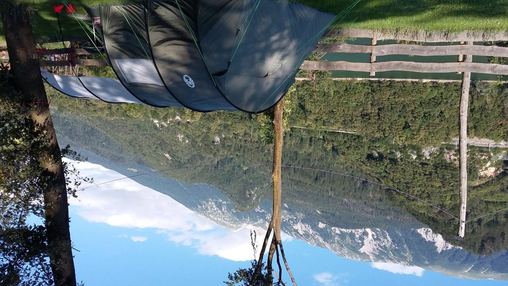 Camping PERUN Lipce – (kategorija dve zvezdici **) gallery photo no.7