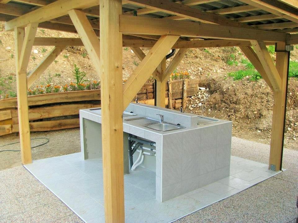 Camping PERUN Lipce – (kategorija dve zvezdici **) gallery photo no.10