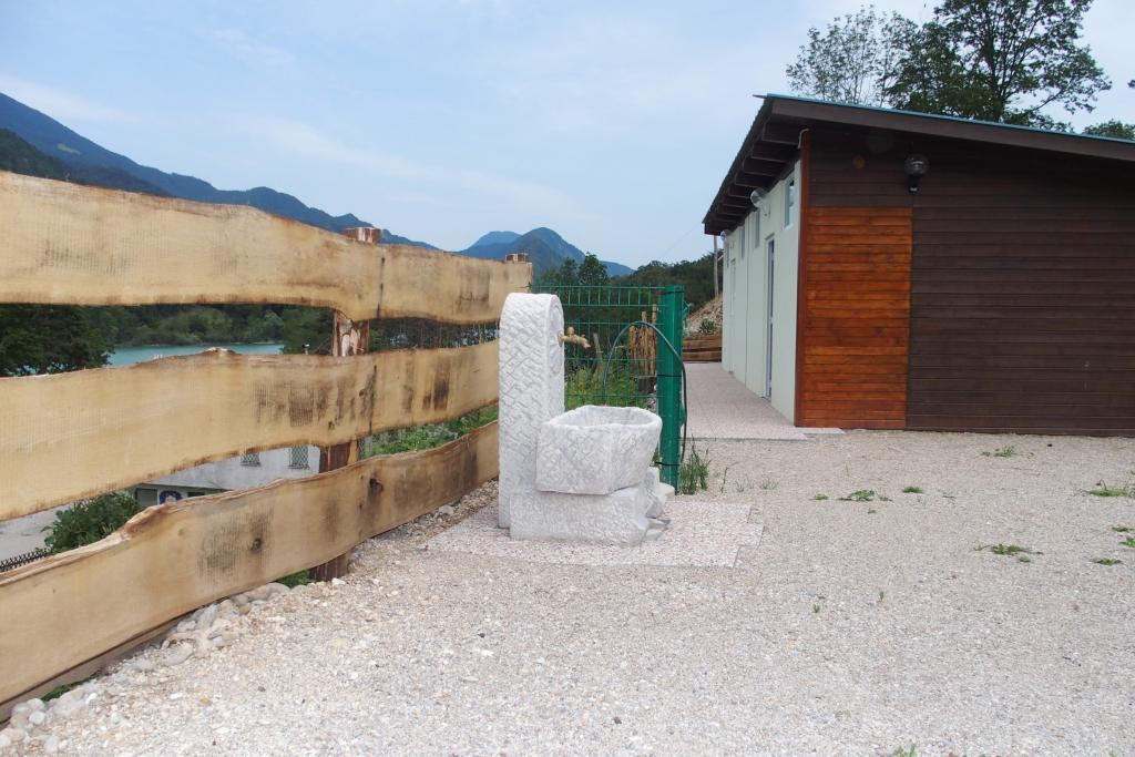 Camping PERUN Lipce – (kategorija dve zvezdici **) gallery photo no.11