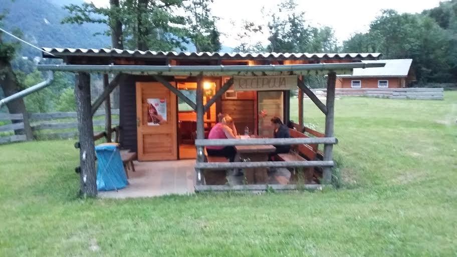 Camping PERUN Lipce – (kategorija dve zvezdici **) gallery photo no.15