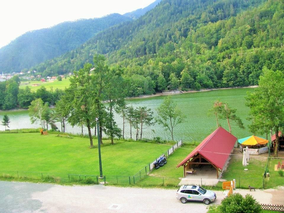 Camping PERUN Lipce – (kategorija dve zvezdici **) gallery photo no.16