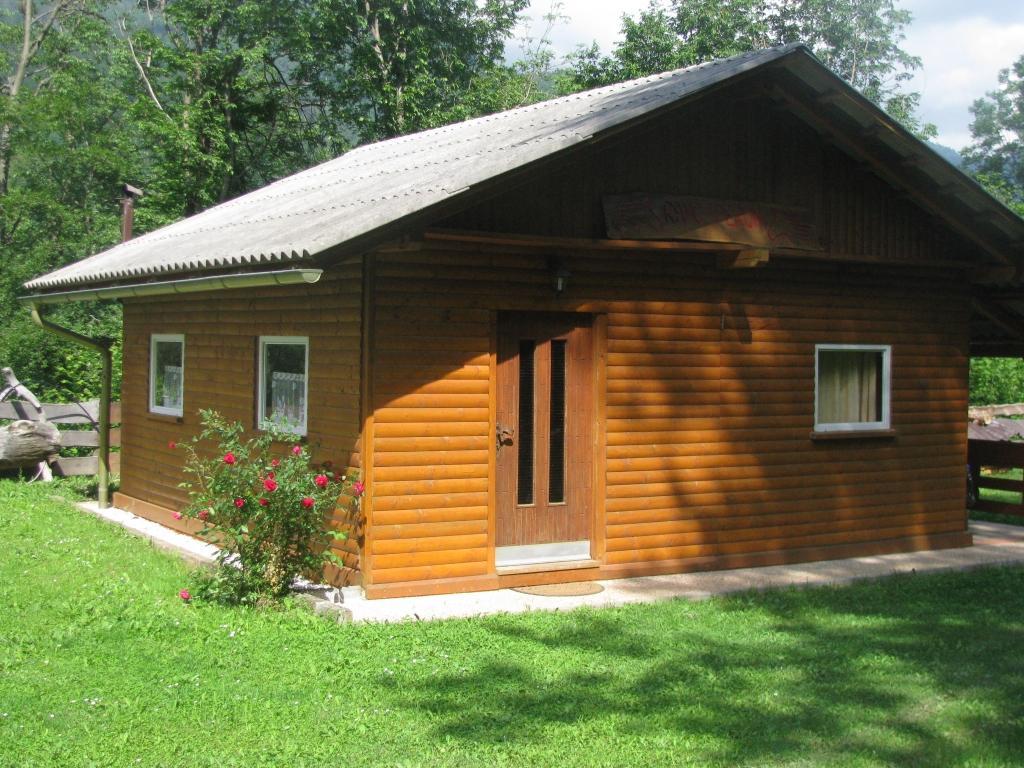 Camping PERUN Lipce – (kategorija dve zvezdici **) gallery photo no.21