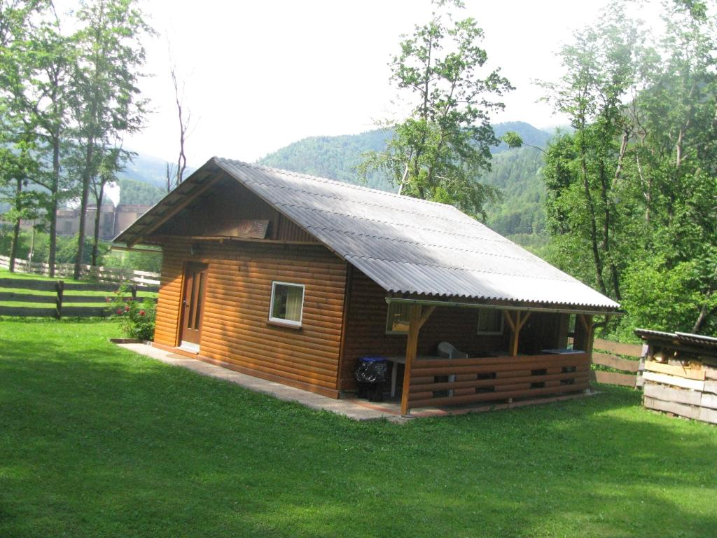 Camping PERUN Lipce – (kategorija dve zvezdici **) gallery photo no.22