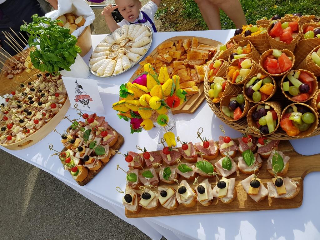 Catering M&P Novo mesto, Dolenjska gallery photo no.24