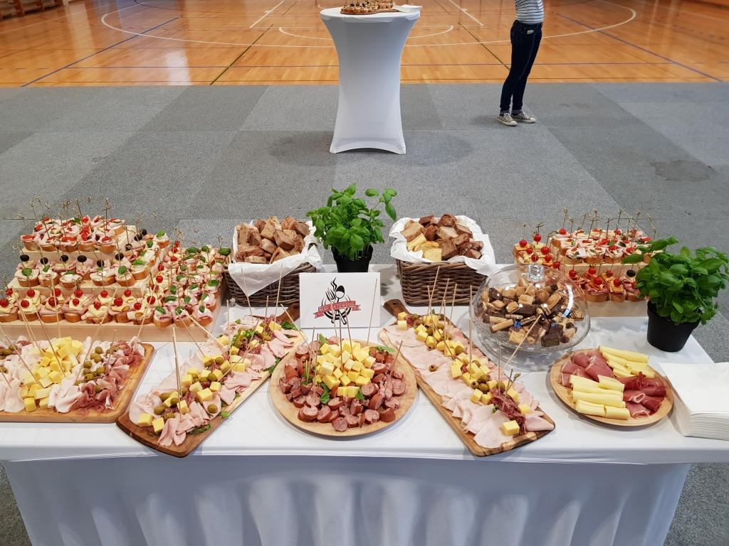 Catering M&P Novo mesto, Dolenjska gallery photo no.29
