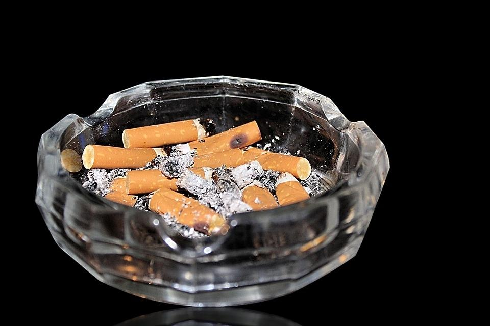 Odvajanje od cigaret, kako prenehati kaditi, Center za odvajanje od kajenja, Ljubljana, Maribor gallery photo no.0