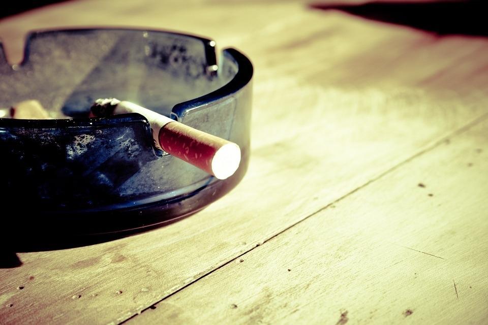 Odvajanje od cigaret, kako prenehati kaditi, Center za odvajanje od kajenja, Ljubljana, Maribor gallery photo no.2