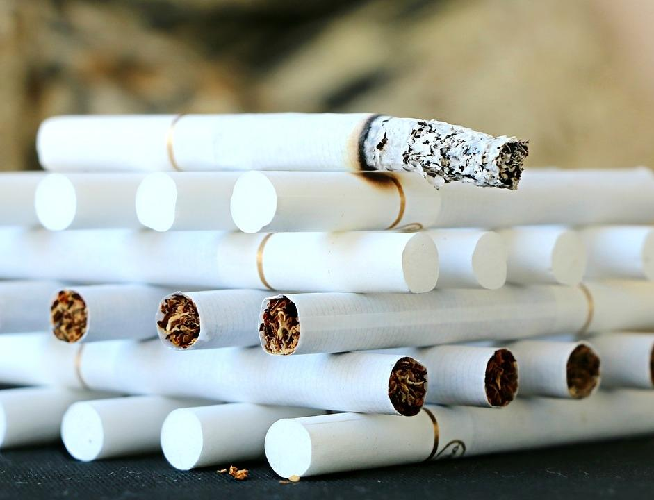 Odvajanje od cigaret, kako prenehati kaditi, Center za odvajanje od kajenja, Ljubljana, Maribor gallery photo no.3