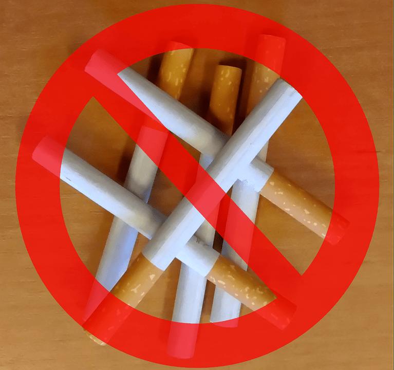 Odvajanje od cigaret, kako prenehati kaditi, Center za odvajanje od kajenja, Ljubljana, Maribor gallery photo no.5