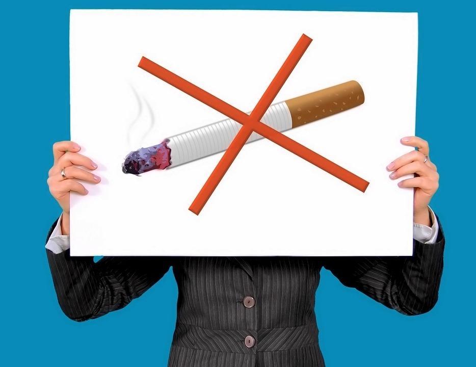 Odvajanje od cigaret, kako prenehati kaditi, Center za odvajanje od kajenja, Ljubljana, Maribor gallery photo no.7