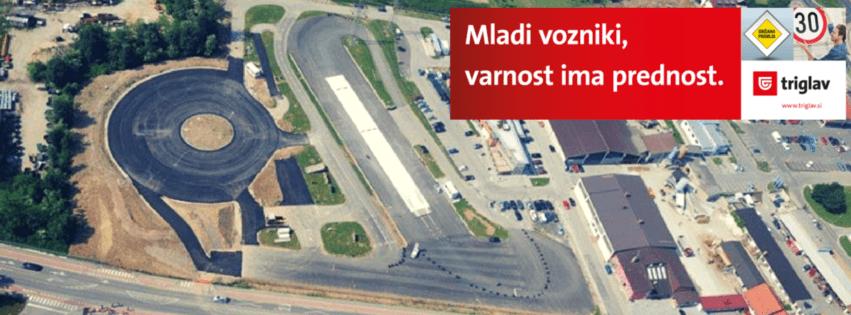 Center varne vožnje Murska Sobota, varna vožnja, zmanjševanje kazenskih točk gallery photo no.3