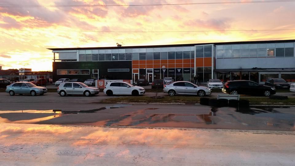 Center varne vožnje Murska Sobota, varna vožnja, zmanjševanje kazenskih točk gallery photo no.6