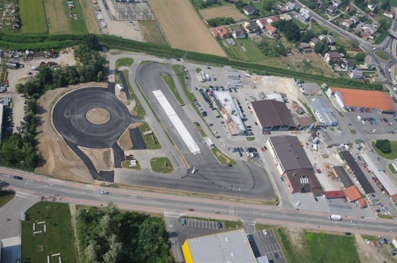 Center varne vožnje Murska Sobota, varna vožnja, zmanjševanje kazenskih točk gallery photo no.8